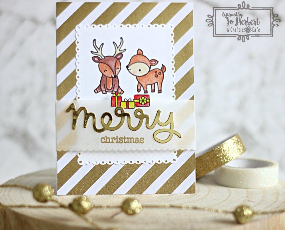 Jo Herbert - 160517 - Christmas - Picture 1