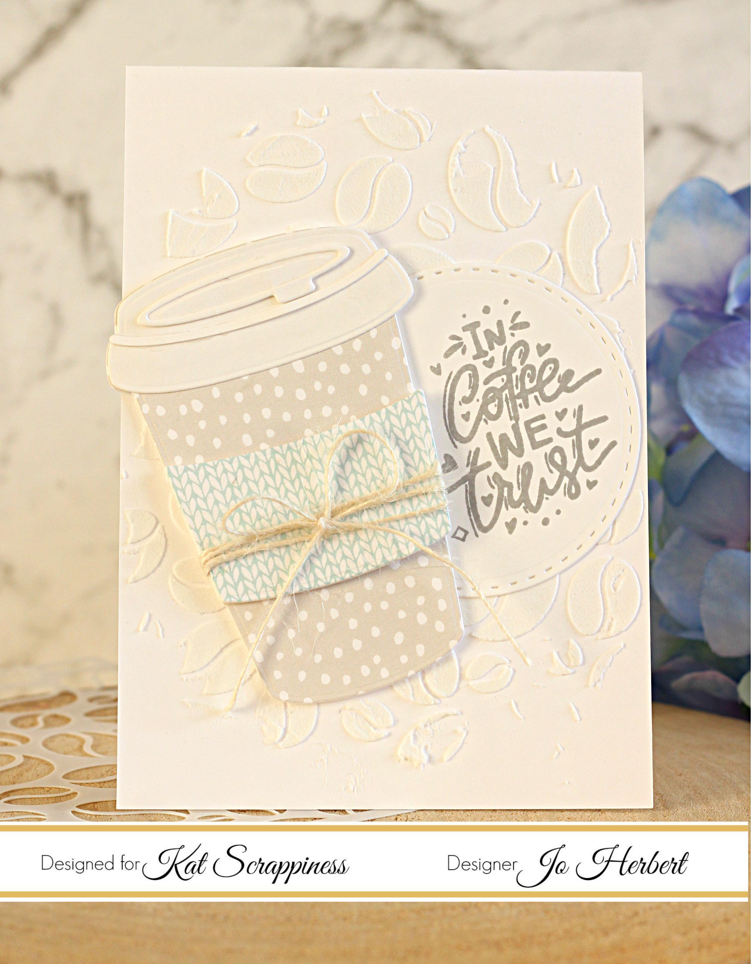 Coffee Card 3